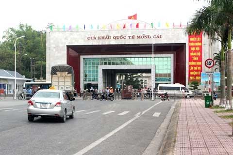 Chính phủ phê duyệt điều chỉnh quy hoạch xây dựng Khu kinh tế cửa khẩu Móng Cái (10/12/2019)