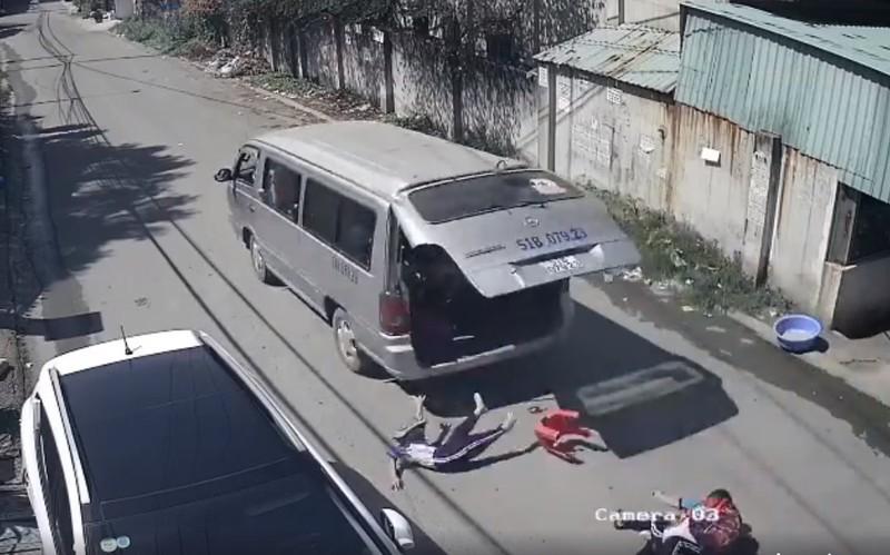 Báo động buông lỏng kiểm soát xe ôtô đưa đón học sinh, nhìn từ thực tế tại Đồng Nai (2/12/2019)