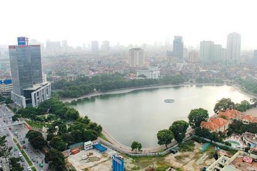Đề xuất lấp hồ Thành Công xây chung cư: sai cả về pháp lý và lòng dân (28/12/2019)