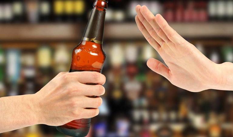 Văn hóa học đường: Chung tay nói không với rượu bia (27/12/2019)