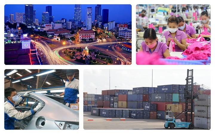 THỜI SỰ 18H00 CHIỀU 11/12/2019: Ngân hàng Phát triển Châu Á điều chỉnh dự báo tăng trưởng GDP của Việt Nam từ mức 6,8 lên 6,9% trong năm nay và từ 6,7 đến 6,8% cho năm 2020