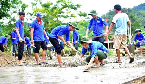 """Hội Liên hiệp thanh niên Việt Nam: """"Nâng chất"""" hoạt động, vun đắp khát vọng thanh niên Việt Nam - vì Tổ quốc giàu mạnh và văn minh (6/12/2019)"""