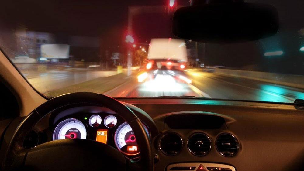Bạn hữu đường xa: Đảm bảo an toàn khi lái xe vào ban đêm (5/12/2019)