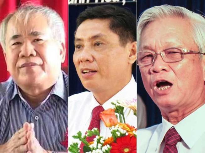 THỜI SỰ 6H SÁNG 14/12/2019: Thủ tướng Nguyễn Xuân Phúc quyết định kỷ luật nhiều lãnh đạo, nguyên lãnh đạo tỉnh Khánh Hòa.