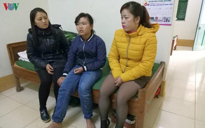Tỉnh Cao Bằng: Tăng cường tuyên truyền phòng chống mua bán người (18/12/2019)