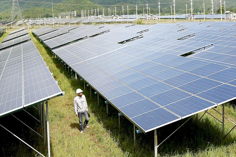 Thách thức với các nước ASEAN trong việc phát triển năng lượng tái tạo (25/12/2019)
