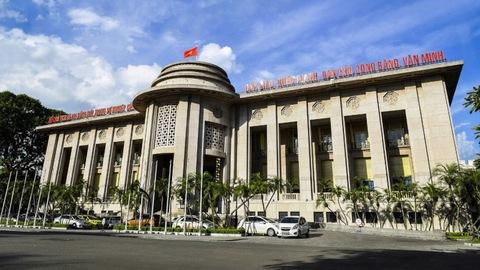 Ngành ngân hàng Việt Nam đang có nhiều lợi thế đầu tư (11/12/2019)