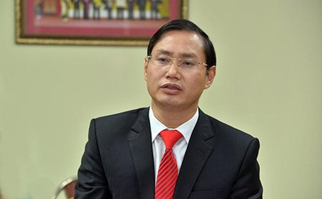 Hà Nội: thông tin về xử lý kỷ luật Chánh văn phòng Thành ủy Hà Nội Nguyễn Văn Tứ do liên quan đến vụ án Nhật Cường (31/12/2019)