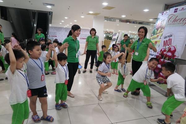 Phát triển cộng đồng học tập bền vững trong đội ngũ nhà giáo, đáp ứng đổi mới giáo dục (9/12/2019)