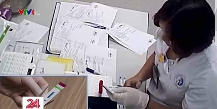 THỜI SỰ 12H TRƯA 10/12/2019: UBND thành phố Hà Nội yêu cầu làm rõ sai phạm về vụ cắt que test HIV tại Bệnh viện Xanh Pôn trước ngày 15-12.