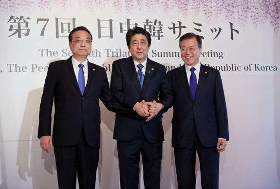Cơ chế Hội nghị thượng đỉnh 3 bên Trung-Nhật-Hàn: Hiệu quả và tác động! (24/12/2019)