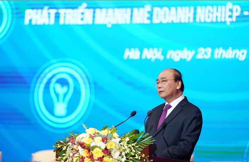 THỜI SỰ 12H TRƯA 23/12/2019: Thủ tướng Nguyễn Xuân Phúc: Cần chỉ rõ cơ quan nào gây nhũng nhiễu, phiền hà, dọa nạt doanh nghiệp.
