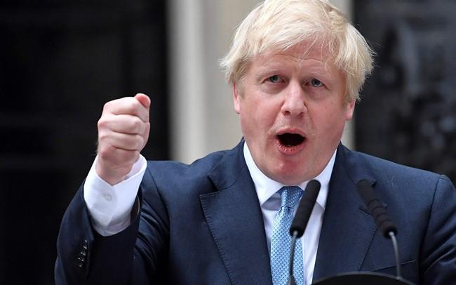 Anh bước vào kỳ bầu cử quan trọng nhất từ sau Thế chiến 2 (12/12/2019)