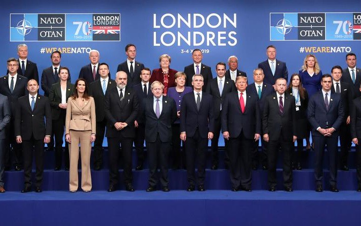 Lợi ích không song trùng đe dọa sự tồn tại của NATO (8/12/2019)