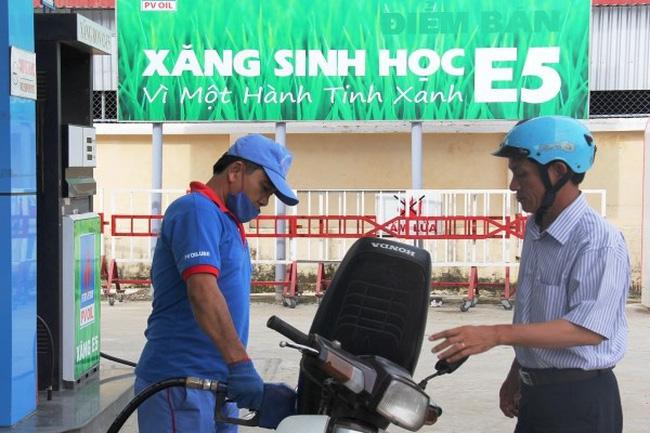 Giải pháp kiểm soát chất lượng xăng sinh học hiệu quả (09/12/2019)