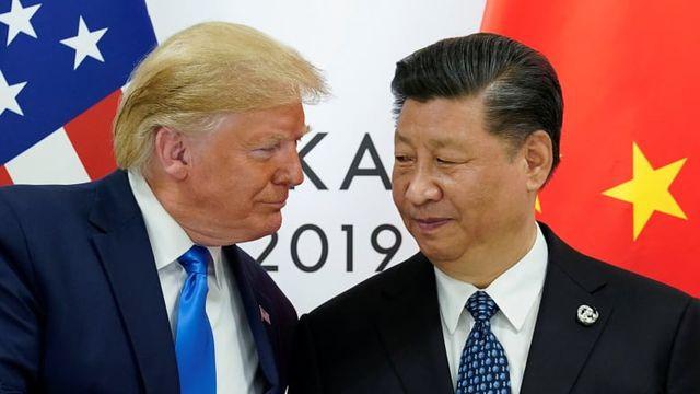 """Chính sách đối ngoại Mỹ và Trung Quốc nhìn từ thương chiến và """"điểm nóng"""" Hong Kong (20/12/2019)"""