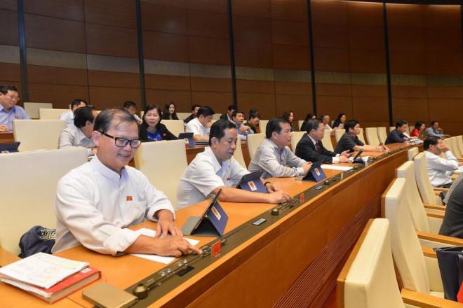 Bỏ chế độ viên chức suốt đời: Giải pháp để nâng cao chất lượng cán bộ (3/12/2019)