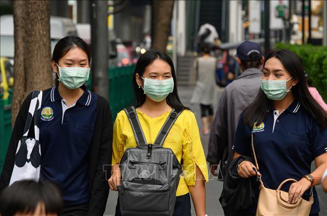 Bảo vệ môi trường: Thái Lan thúc đẩy dự luật chống ô nhiễm không khí (27/12/2019)