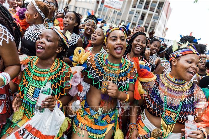 Ngành bia thủ công nâng cao kỹ năng kinh doanh cho phụ nữ Nam Phi (4/12/2019)