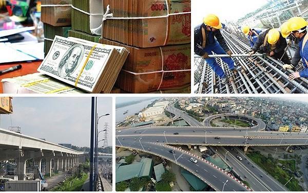 Bộ Tài chính xem xét điều chỉnh kế hoạch vốn với những dự án chậm giải ngân (17/12/2019)