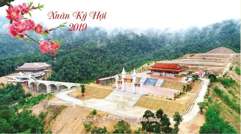 Hôm nay, Tuần văn hóa – du lịch Khám phá vùng đất thiêng Tây Yên Tử và Lễ Khai hội Chùa Tam Chúc xuân Kỷ Hợi chính thức diễn ra (Thời sự sáng 16/2/2019)