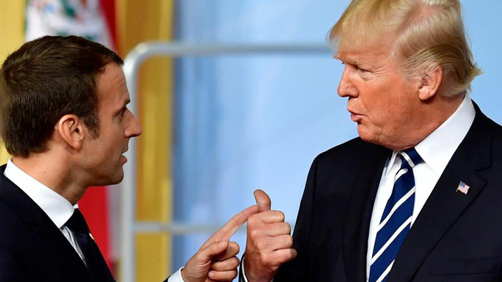 Vấn đề hạt nhân Iran tiếp tục chia rẽ Mỹ và châu Âu (19/2/2019)