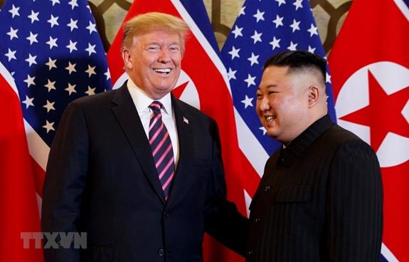 Cả thế giới hướng về thủ đô Hà Nội, nơi mà hôm nay diễn ra Hội nghị thượng đỉnh Hoa Kỳ - Triều Tiên lần thứ hai (Thời sự sáng 28/2/2019)