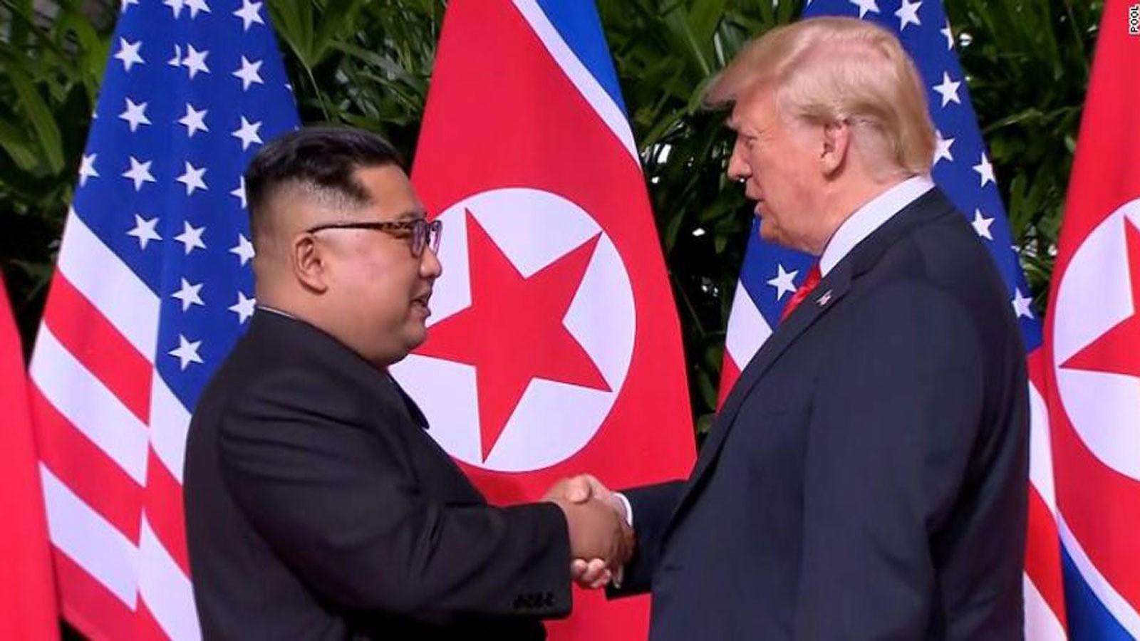 Hoạt động của hai nhà lãnh đạo Donald Trump và Kim Jong-un (27/2/2019)