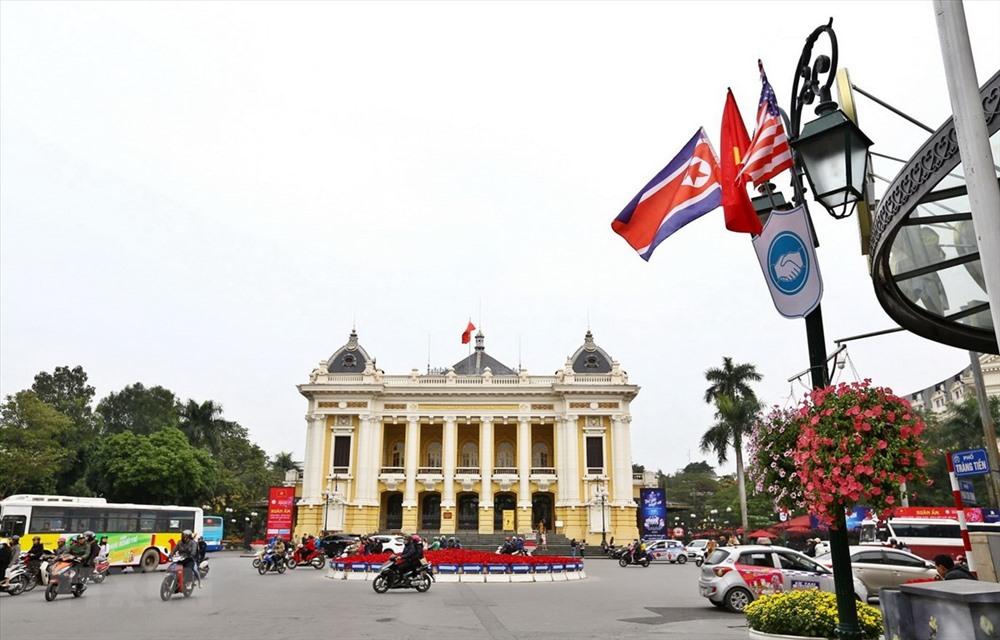 Việt Nam để lại nhiều ấn tượng tốt đẹp cho báo chí quốc tế tại Hội nghị Thượng đỉnh Mỹ - Triều Tiên (Thời sự đêm 28/2/2019)