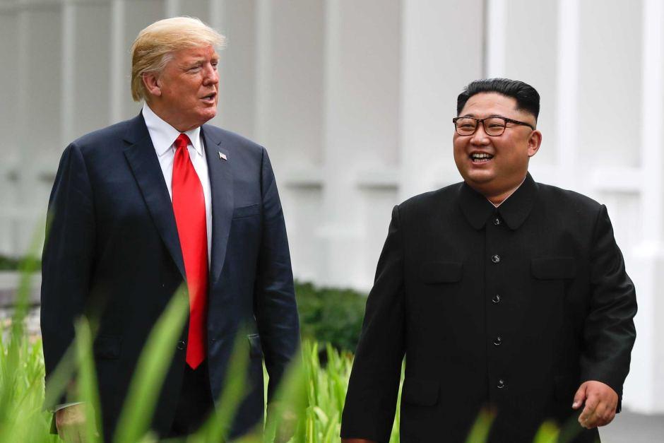 Thượng đỉnh Mỹ - Triều ở Hà Nội: Nhiều tín hiệu tích cực nhưng vẫn cần lạc quan thận trọng (11/2/2019)