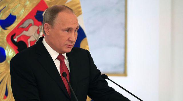Những nội dung quan trọng trong thông điệp liên bang của Tổng thống Nga Putin (21/2/2019)