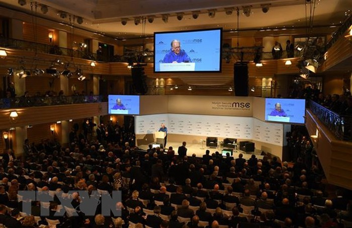 Những vấn đề nóng sẽ được thảo luận tại Hội nghị an ninh Munich (18/2/2019)