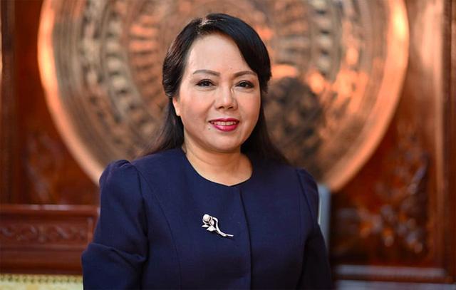 Phỏng vấn Bộ trưởng Bộ Y tế Nguyễn Thị Kim Tiến về Chương trình Sức khỏe Việt Nam: Vì một nền y tế mọi người dân được chăm sóc sức khỏe (27/2/2019)