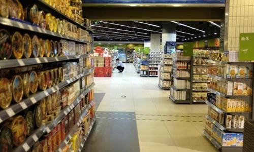 Doanh số các mặt hàng tiêu dùng tại Trung Quốc tăng mạnh trong dịp Tết Nguyên đán Kỷ Hợi (13/2/2019)