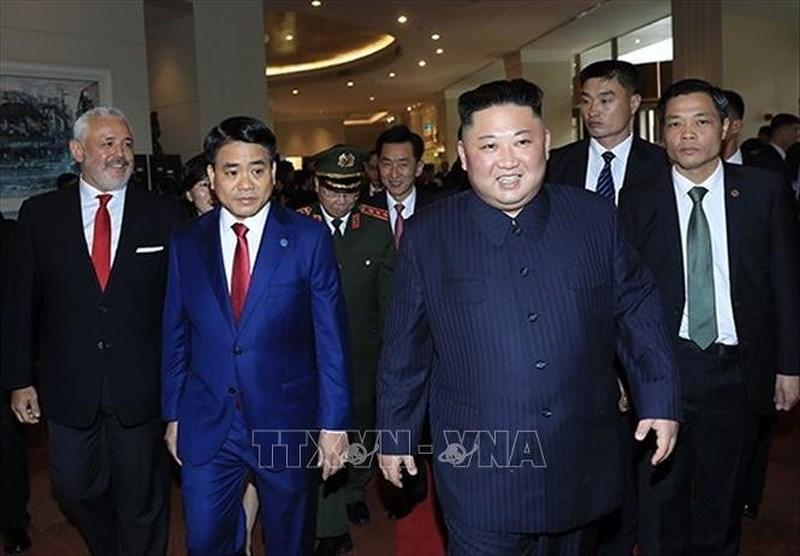 Dư luận trong và ngoài nước đang hướng về Hà Nội, nơi sẽ diễn ra Hội nghị thượng đỉnh Hoa Kỳ - Triều Tiên lần 2 (26/2/2019)