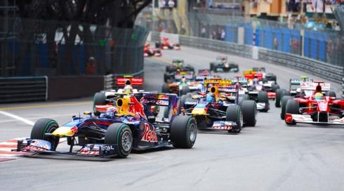 Grand Prix 2020 thu hút nhiều du khách Australia tới Việt Nam (18/2/2019)