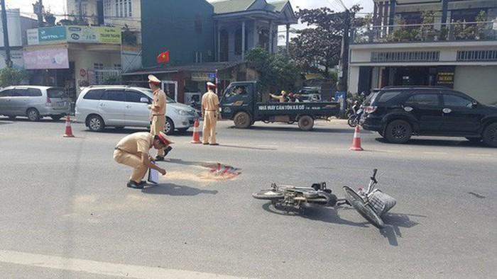 19 người chết vì tai nạn giao thông trong ngày mùng 2 Tết (Thời sự đêm 6/2/2019)