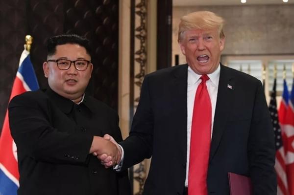 Những kỳ vọng đặt ra cho Hội nghị Thượng đỉnh Mỹ - Triều Tiên lần thứ hai (25/2/2019)