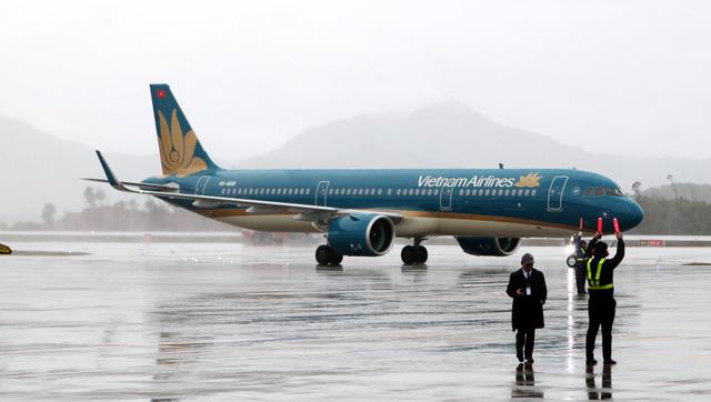 Từ hôm nay, các hãng hàng không Việt Nam có thể mở, hoặc liên kết đường bay thẳng trực tiếp Việt – Mỹ (Thời sự trưa 15/2/2019)