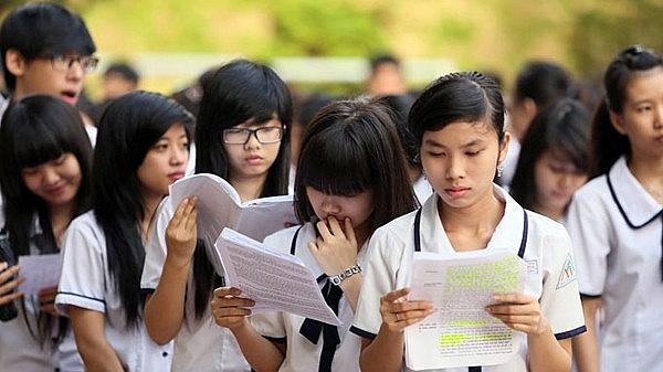 Hà Nội tiếp tục dẫn đầu kỳ thi học sinh giỏi quốc gia năm 2019 (Thời sự trưa 2/2/2019)