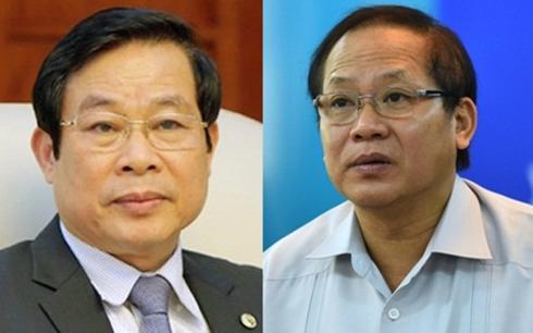 Dư luận đồng tình với quyết định khởi tố và bắt tạm giam đối với 2 ông Nguyễn Bắc Son  và Trương Minh Tuấn – đều là nguyên bộ trưởng Bộ Thông tin và truyền thông (Thời sự đêm 23/2/2019)