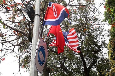 Nhìn lại chặng đường từ Hội nghị thượng đỉnh Mỹ - Triều đầu tiên đến Hội nghị lần 2 tại Hà Nội (26/2/2019)