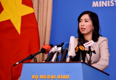Việt Nam hoan nghênh Mỹ và Triều Tiên gặp Thượng đỉnh lần 2 (Thời sự chiều 6/2/2019)