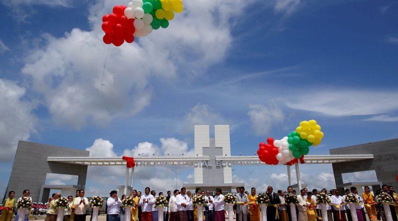 Đất nước, con người và tiềm năng đầu tư tại Myanma (17/2/2019)