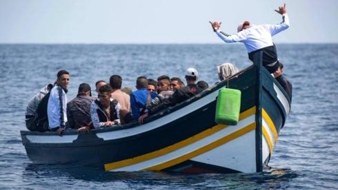 Hội nghị thượng đỉnh Liên minh châu Âu và Liên đoàn Arab bàn về nhập cư (22/2/2019)