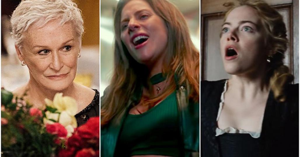 Hành trình của phụ nữ tại Oscar 2019 (22/2/2019)