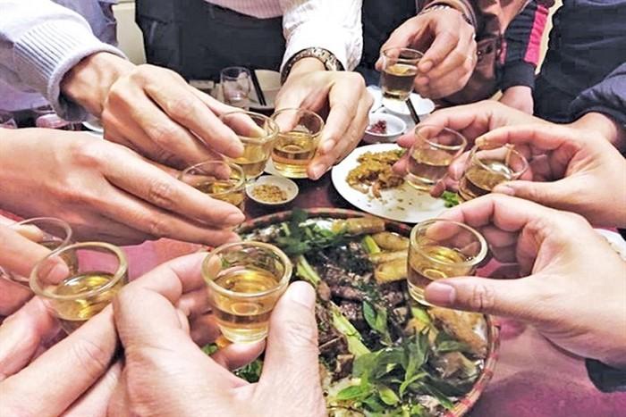Hơn 3.000 ca ngộ độc rượu và ngộ độc thực phẩm trong kỳ nghỉ Tết (12/2/2019)