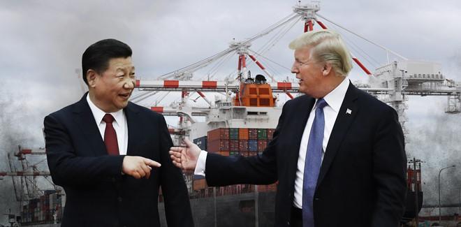 Đàm phán thương mại Mỹ-Trung: Liệu có về đích đúng hạn? (3/2/2019)