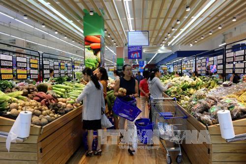 Diễn biến thị trường thực phẩm sau Tết (12/2/2019)