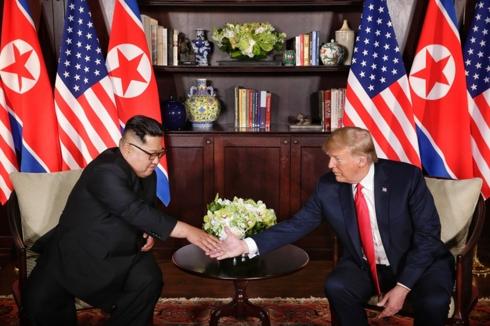 Vì sao Mỹ - Triều tổ chức Hội nghị thượng đỉnh lần 2? (24/2/2019)